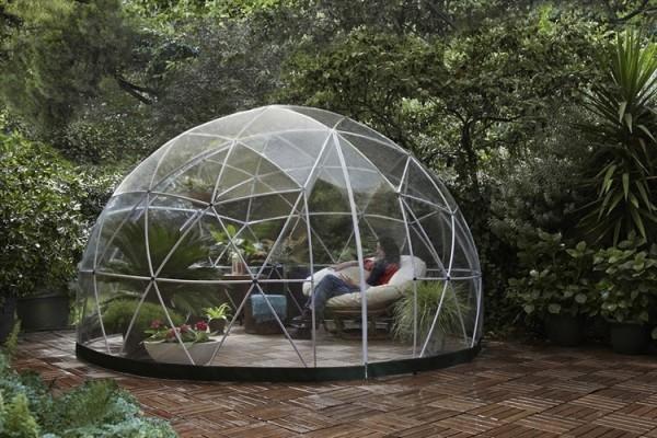 garden igloo 5