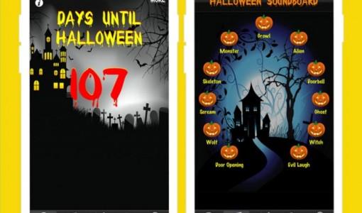 halloween app 1