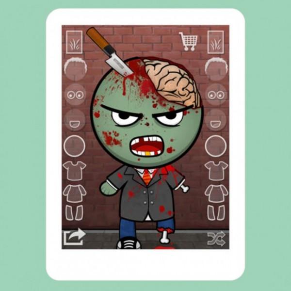 halloween app 3