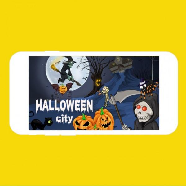 halloween app 5