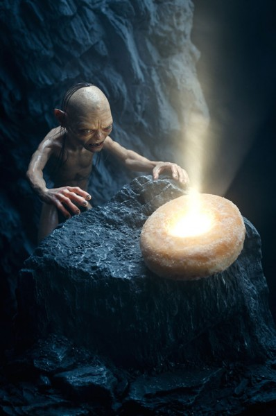 Donut in Lord of the Rings