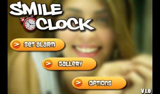 smile clock 1