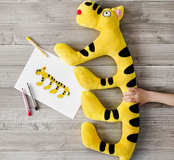 IKEA plush toy design 5