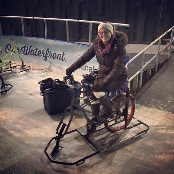 buffalo icecycle 2