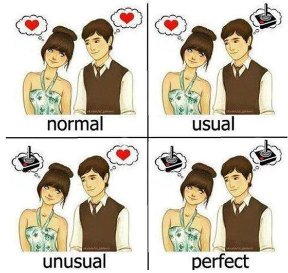 gaming couples 1