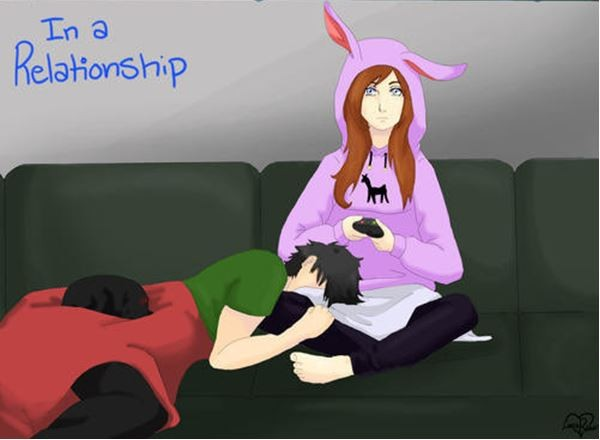 gaming couples 8.2