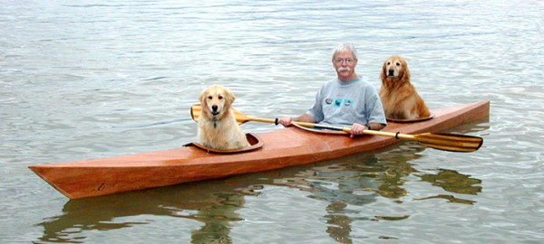 kayak dogs 5