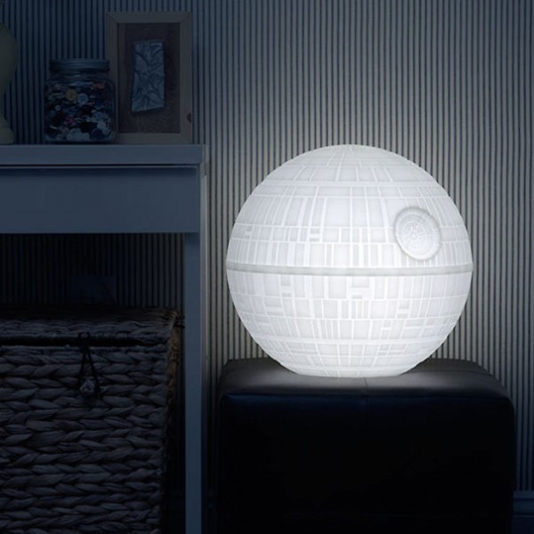 star wars light