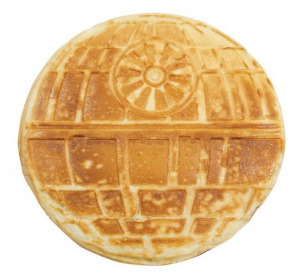 star wars waffle maker 3