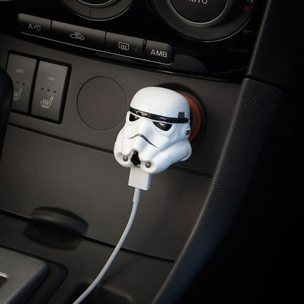 stars usb charger