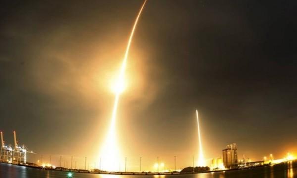 SpaceX Falcon 9 1