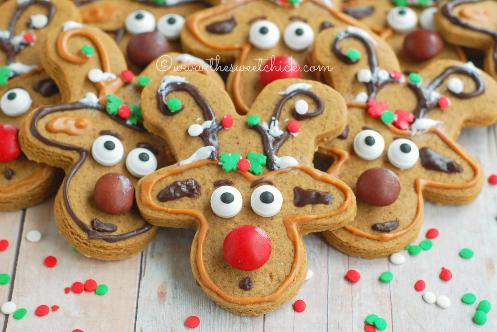8 Toothsome Christmas Treats To Enjoy With Your Family Realitypod