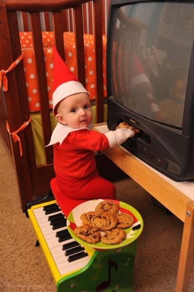 elf baby 10