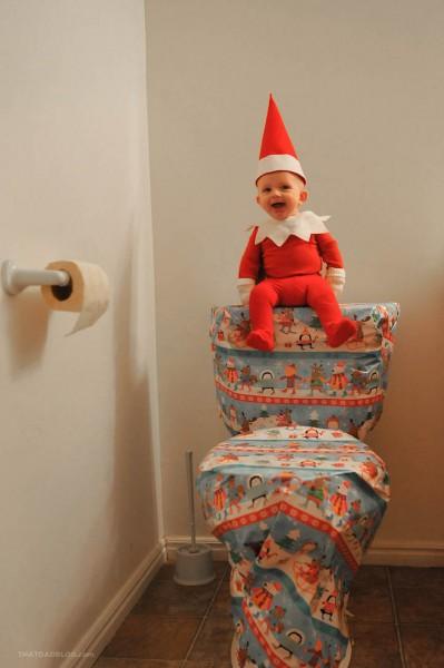 elf baby 4
