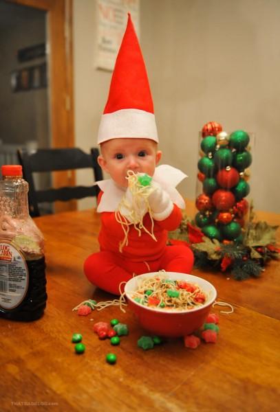 elf baby 8