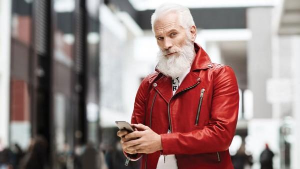 fashion santa 2