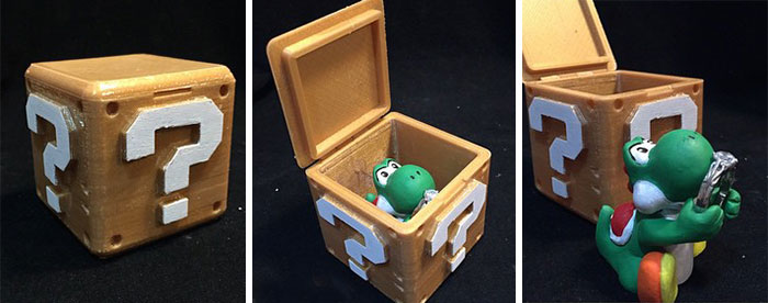 Cute Engagement Ring Boxes
