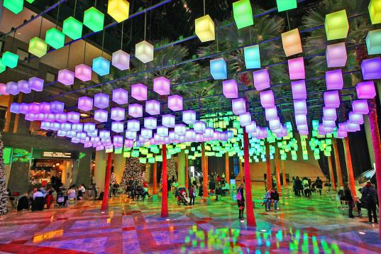 luminaries 1