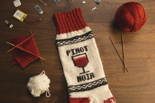 netflix socks 1
