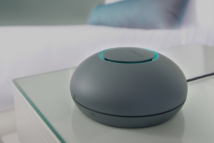 Get Sound Sleep With This Acoustic White Noise Machine
