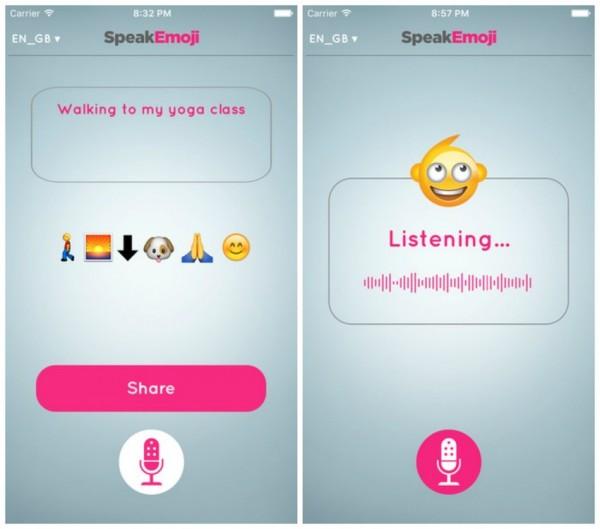 speak emoji 2