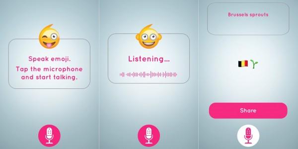speak emoji 5