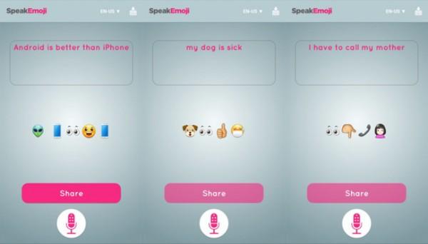 speak emoji 6