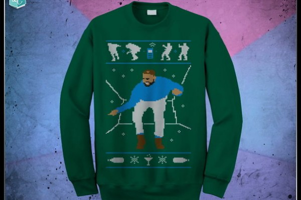 ugly christmas sweater 8