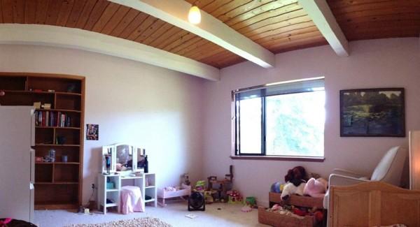 DIY fairytale treehouse 2