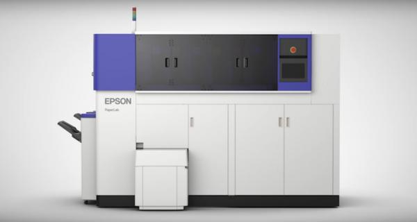 epson paperlab 1