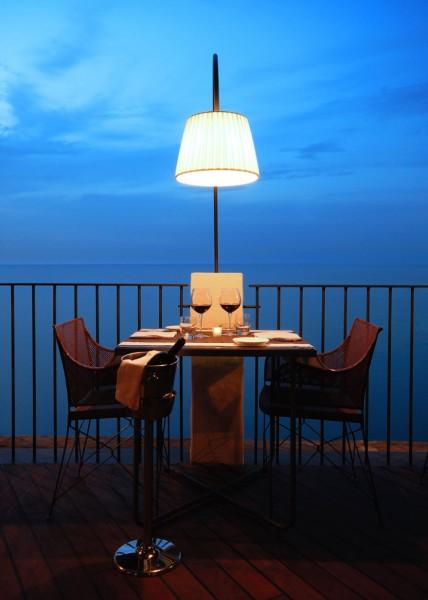 italian cave restaurant 3