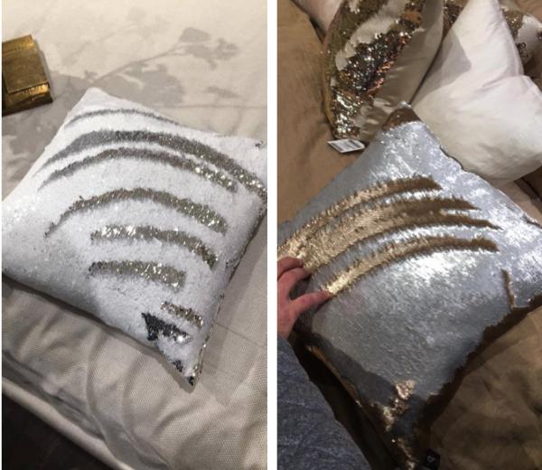 mermaid pillow 2
