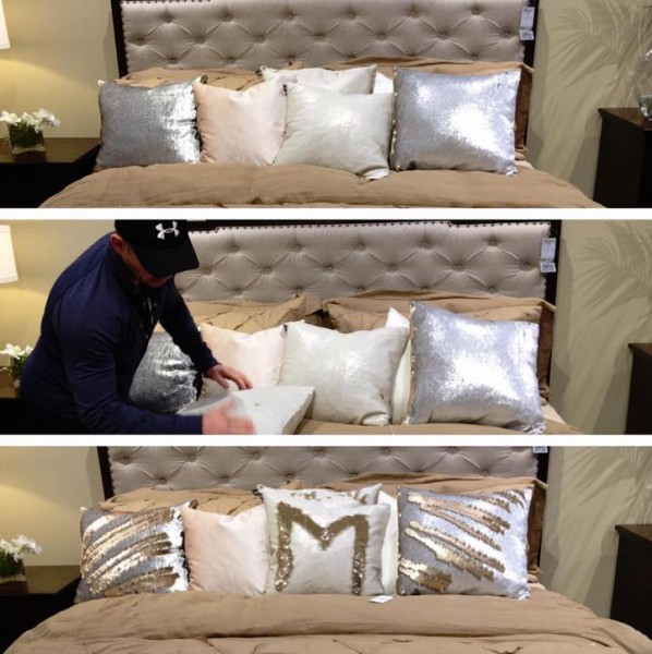 mermaid pillow 3