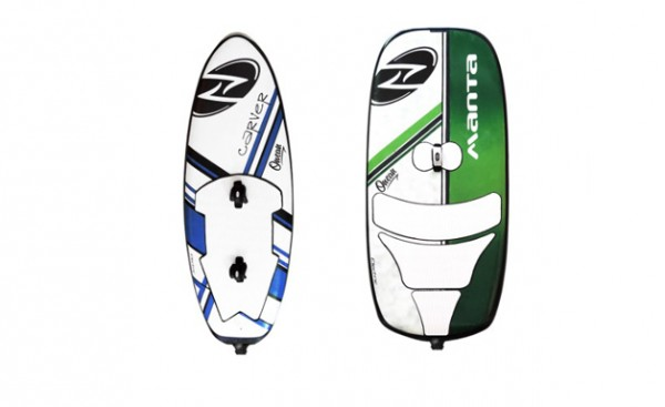 Surf electric board 4