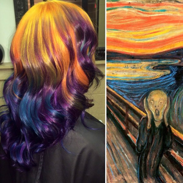 hair colourist art 2