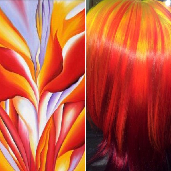 hair colourist art 6