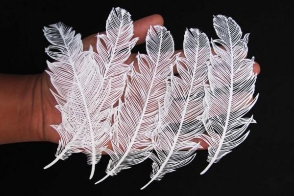 india paper cut art 1