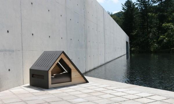 modern dog house 1