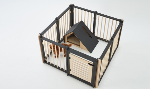 modern dog house 2
