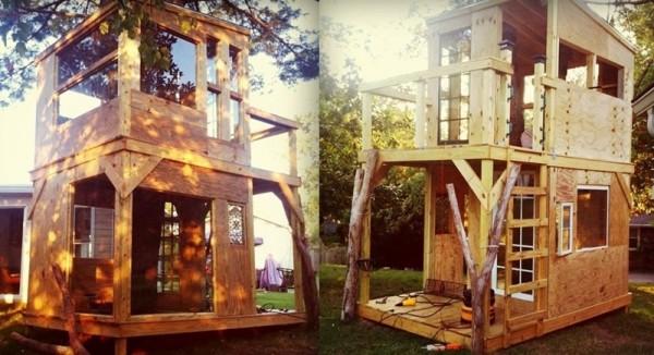 modern treehouse 5
