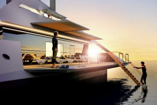 tetrahedron super yacht 4