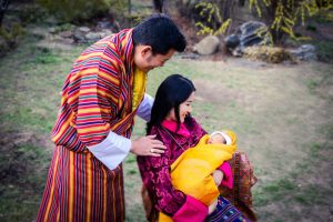 bhutan royal child 5