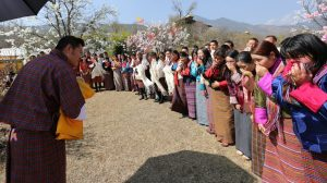 bhutan royal child 6