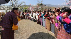 bhutan royal child 6