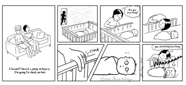mom comic 2