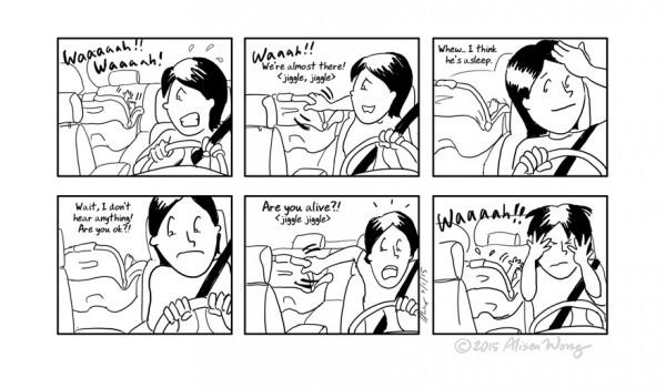 mom comic 6
