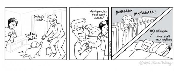 mom comic 9
