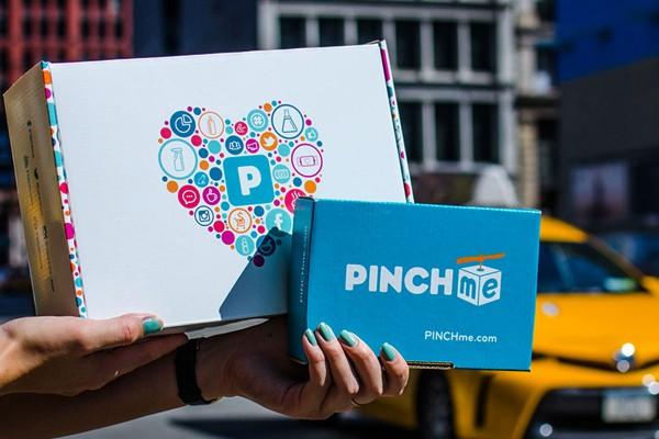 pinchme 2