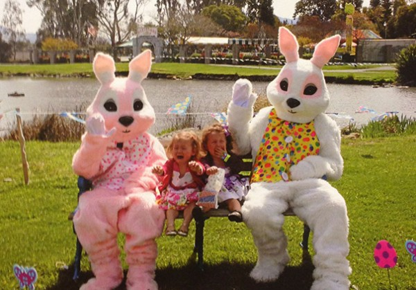 scary easter bunnies 9