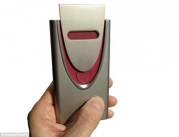 smart key breathalyser 1